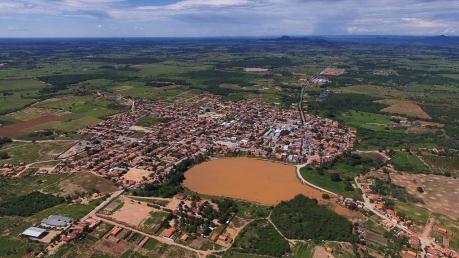 Fotos: VBS Drones - Guanambi/Ba